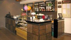 Кафе Шоколадница Киев