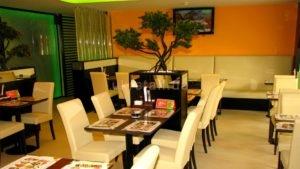 Ресторан Сушия Киев