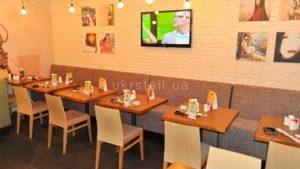 Ресторан Мураками Киев