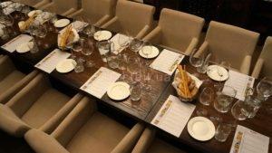 Ресторан Vino e Cucina Киев