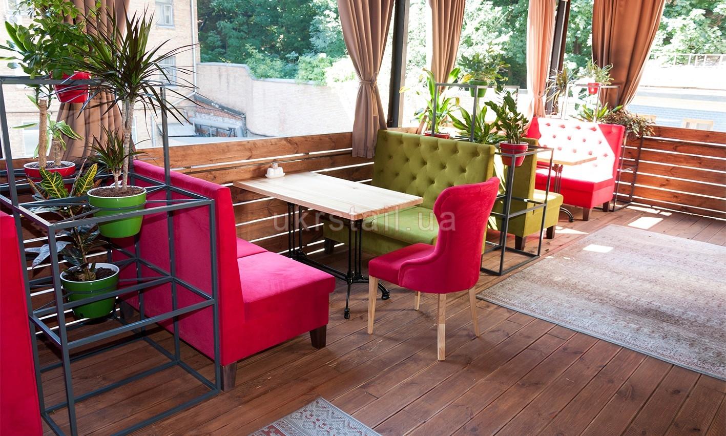 Мягкая мебель на заказ 05