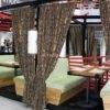 Столешница для ресторана Мураками №06