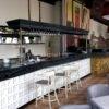 Барная стойка для ресторана Lucca №02