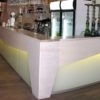 Барная стойка для ресторана Мураками №01