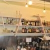 Барная полка для ресторана Мураками №01
