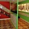 Декоративная стеновая панель для ресторана Оливье №01 3393