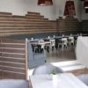 Стеновая панель для ресторана Lucca №01