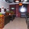 Декоративная стеновая панель для ресторана Кофе Тайм №02 3396