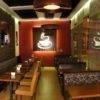 Декоративная стеновая панель для ресторана Кофе Тайм №02 3397