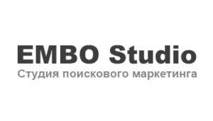 EMBO Studio Студия поискового маркетинга https://embo.com.ua