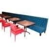 Диван для ресторана Samogon Bar №29 5330