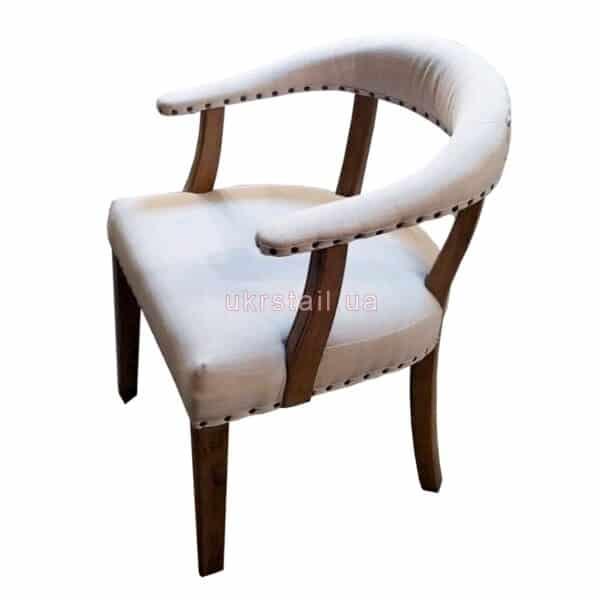 Кресло для ресторана Хуторець на Дніпрі №23