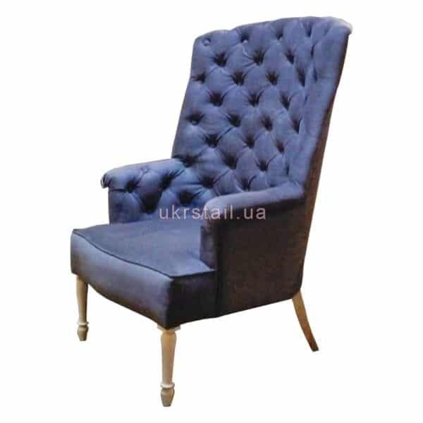 Кресло для ресторана Lord №24