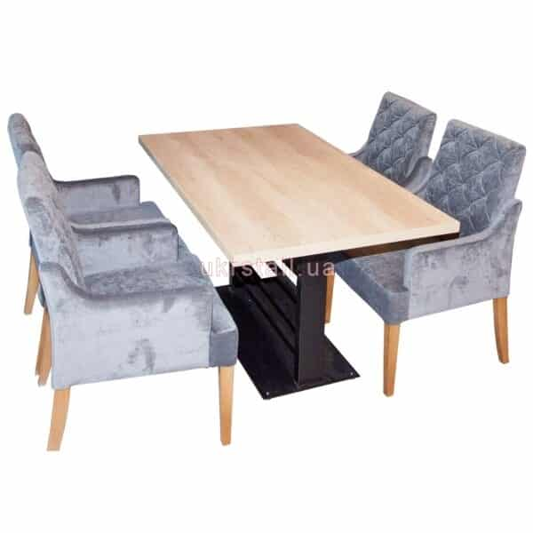 Кресло для ресторана GRANDEE №33